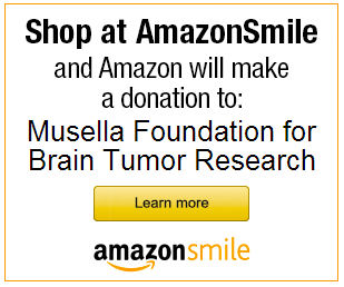 Amazon Smile for the Musella Foundation