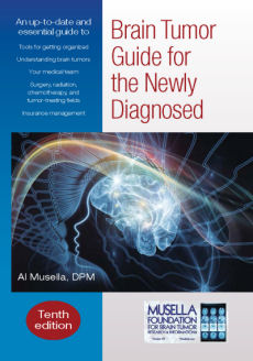 Brain Tumor Guide For The Newly Diagnosed