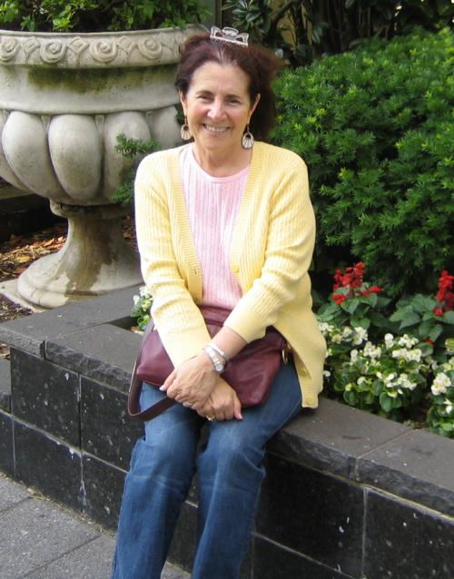 Brain Tumor Survivor Stories